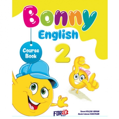 Bonny English 2